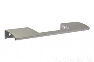 Ручка-скоба торцевая накладная L.200 мм