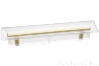 Ручка накладная 96 мм